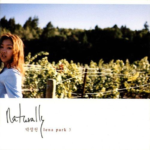 Lena Park – Vol.3 Naturally (ITUNES MATCH AAC M4A)