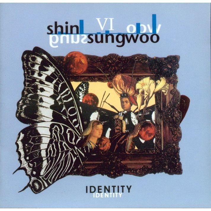 Shin Sung Woo – Identity