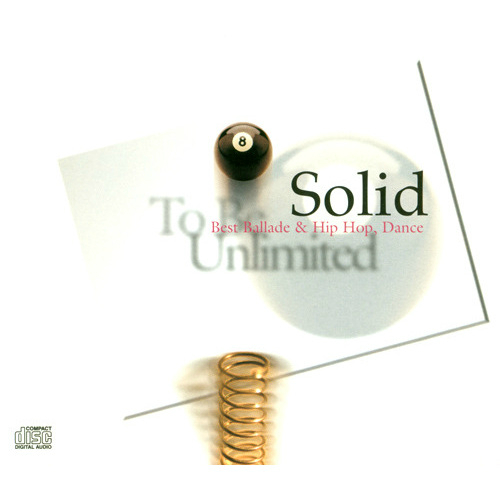 Solid – Solid To Be Unlimited Solid (FLAC)