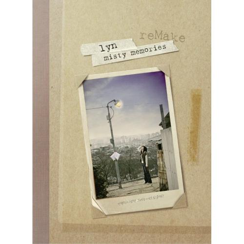 LYn – Misty Memories (FLAC + ITUNES MATCH AAC M4A)