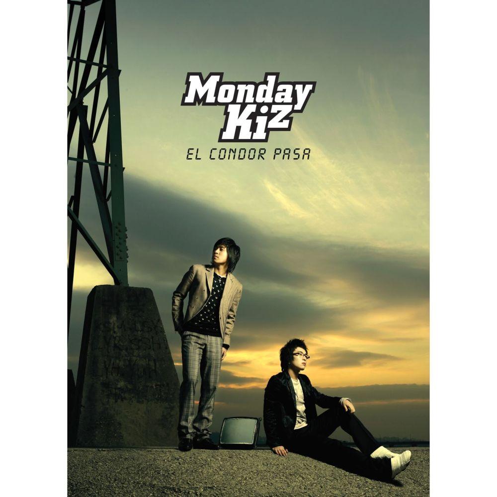 Monday Kiz – El Condor Pasa