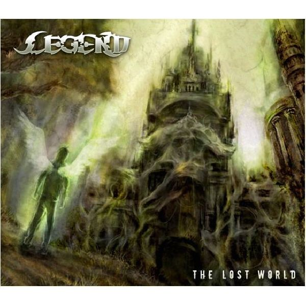 Legend – The Lost world
