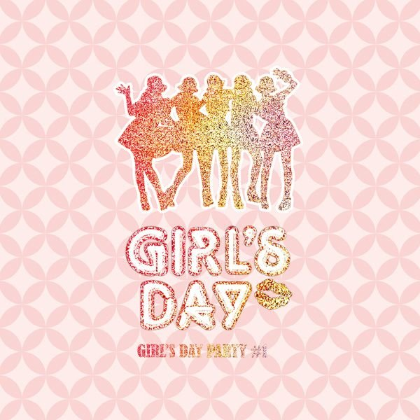 Girl`s Day – Girl`s Day Party #1 – EP (FLAC)