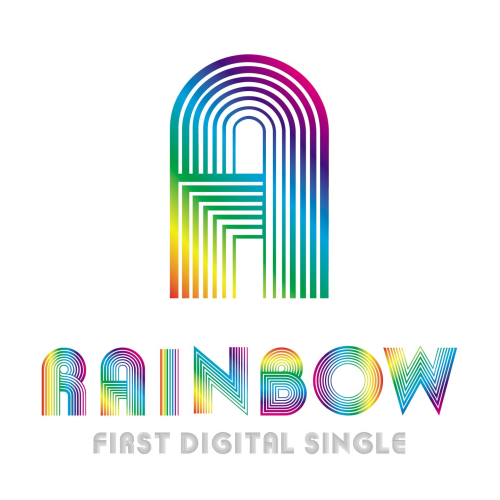 RAINBOW – A – Single (ITUNES MATCH AAC M4A)