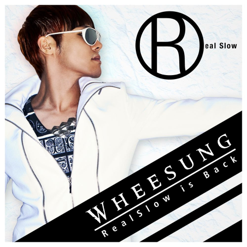 WHEESUNG (Realslow) – Realslow Is Back – EP