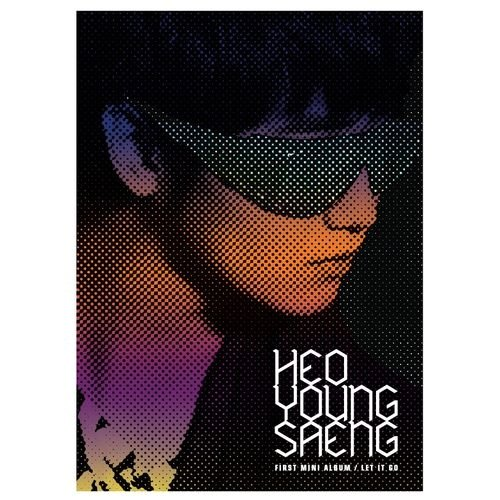Heo Young Saeng – Let It Go – EP (ITUNES MATCH AAC M4A)