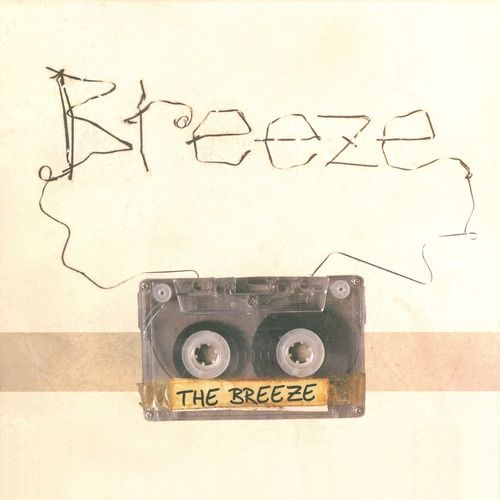 The Breeze – 브리즈 – EP