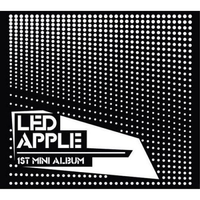 LEDApple – How Dare You – EP