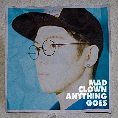 Mad Clown – Anything Goes – EP