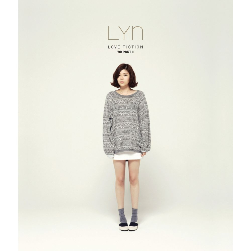 LYn – LoveFiction – EP (AAC)