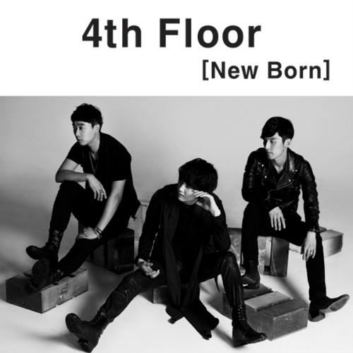 4th Floor – New Born – Single