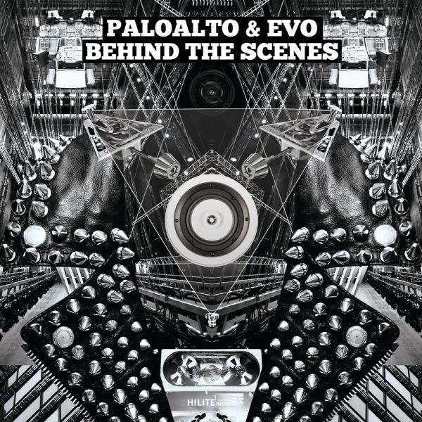 Paloalto, Evo – Behind The Scenes
