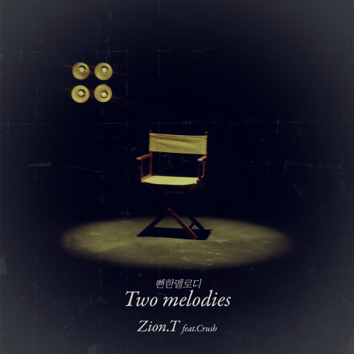 Zion.T – Two Melodies – Single