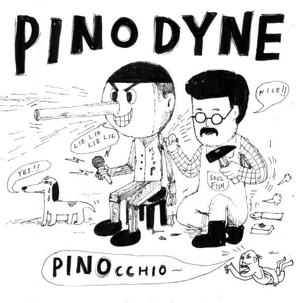 Pinodyne – PINOcchio