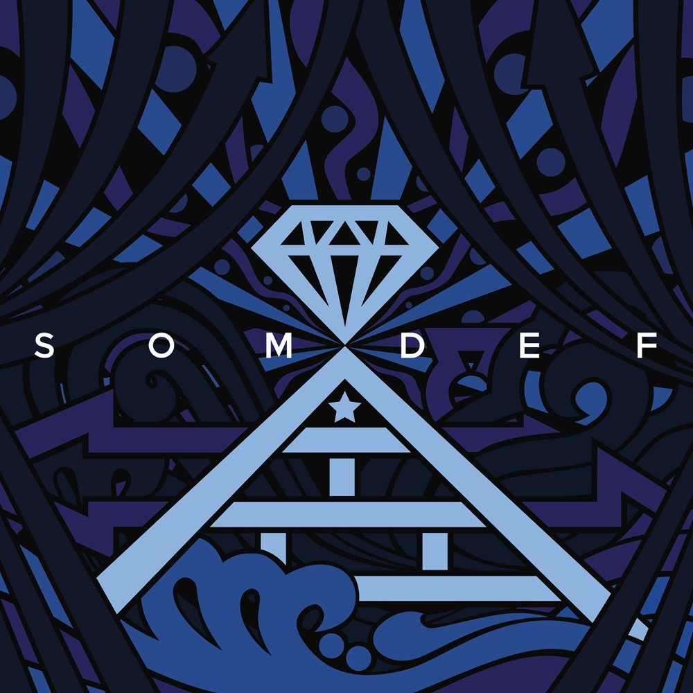 SOMDEF – Somdef – EP (ITUNES MATCH AAC M4A)