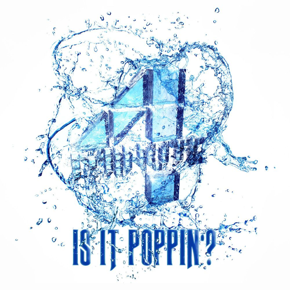 4MINUTE  – Is It Poppin'? – Single (ITUNES PLUS AAC M4A)