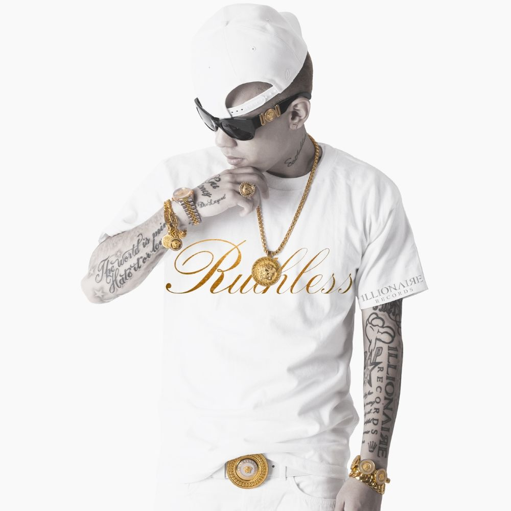 DOK2 – Ruthless Part 1 – EP