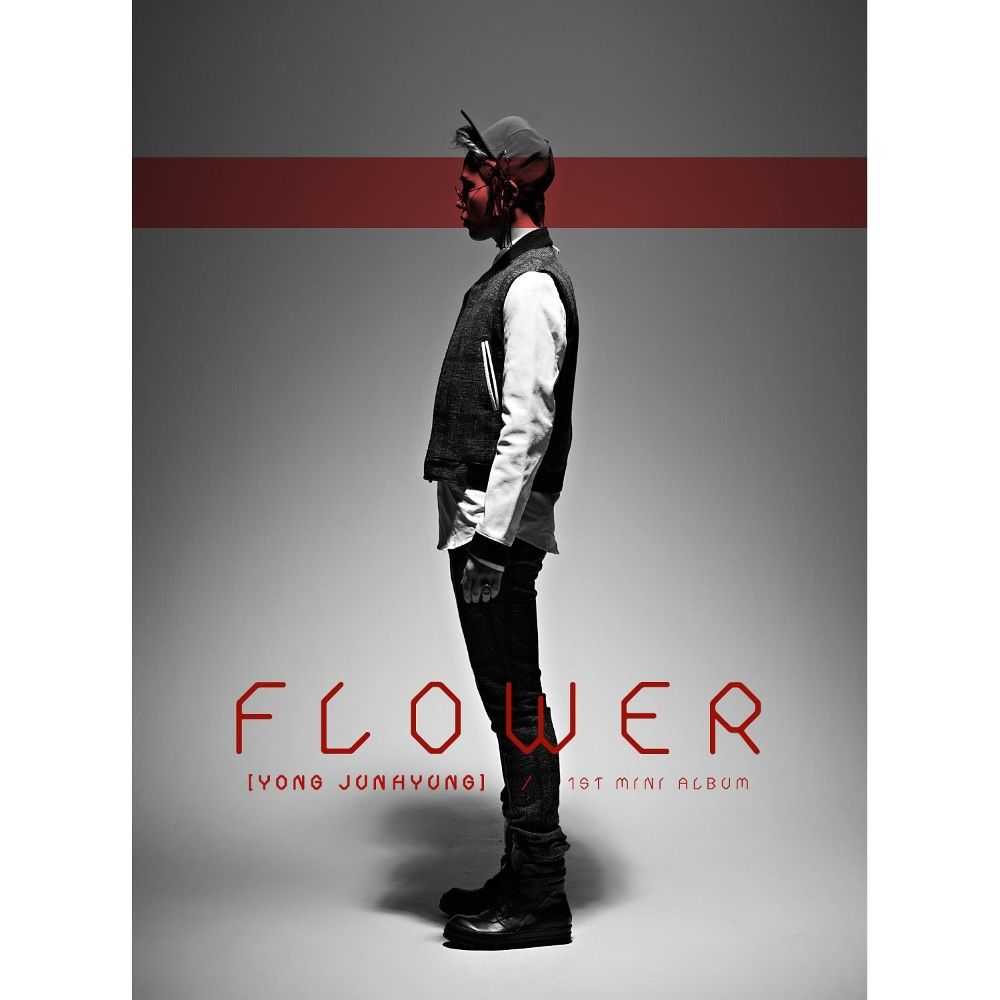 YONG JUNHYUNG – Flower – EP (ITUNES PLUS AAC M4A)