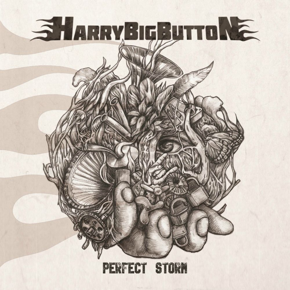 HarryBigButton – Perfect Storm – EP