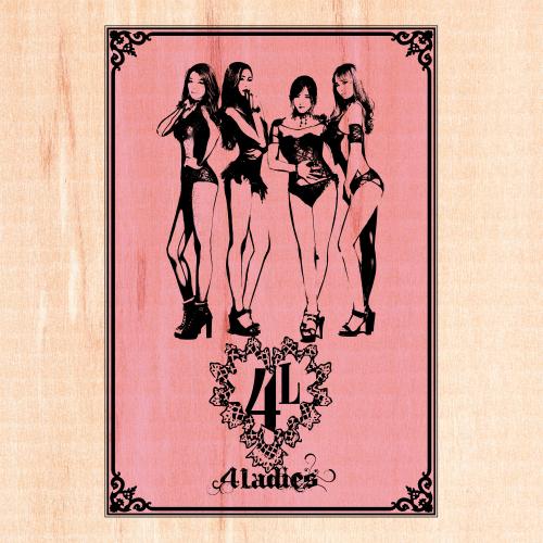 4L – Move – Single