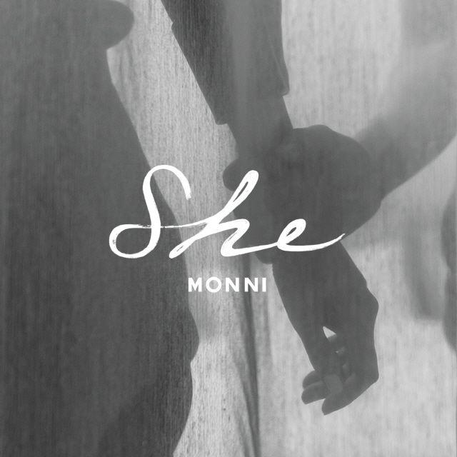 Monni – She – EP
