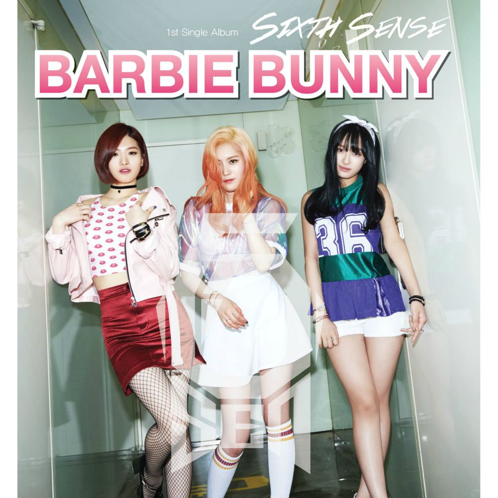 Sixth Sense – Barbie Bunny – EP (ITUNES MATCH AAC M4A)