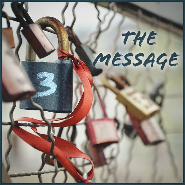 Various Artists – The Message Part.3