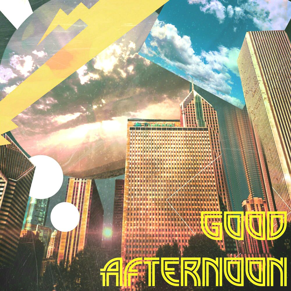 Chancey The Glow – Good Afternoon