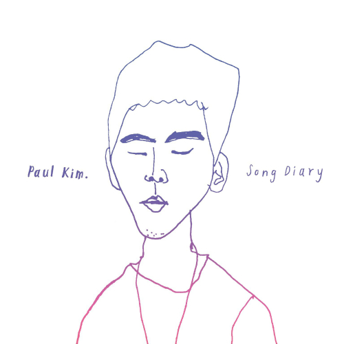 Paul Kim – Song Diary – EP (ITUNES MATCH AAC M4A)