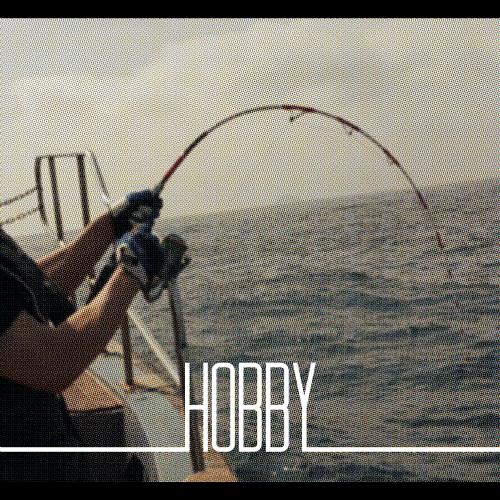 Choiza, Primary – HOBBY – Single