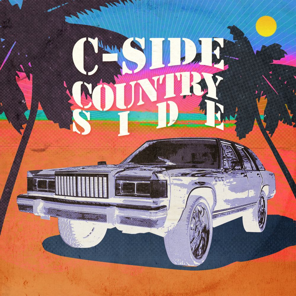 C.Cle – Countryside – EP