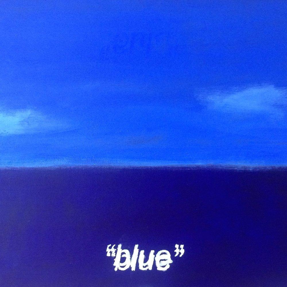 Sundayrest – Blue – EP