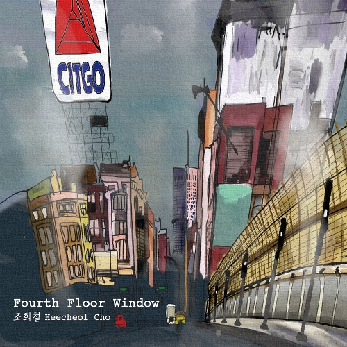 JO HEE CHUL – Fourth Floor Window (ITUNES MATCH AAC M4A)