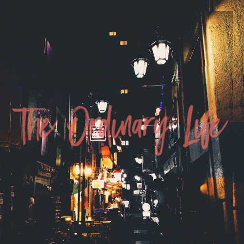 MET – The Ordinary Life – Single