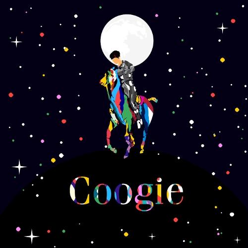 Coogie – Coogie – EP (ITUNES MATCH AAC M4A)
