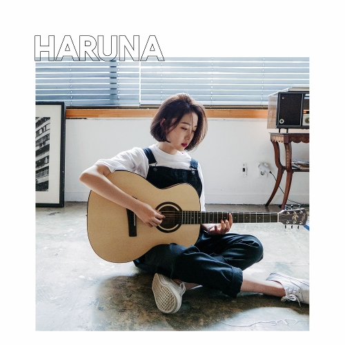 HARUNA – Rainy Day – Single