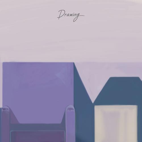 Kang Jeon Han – Drawing – EP