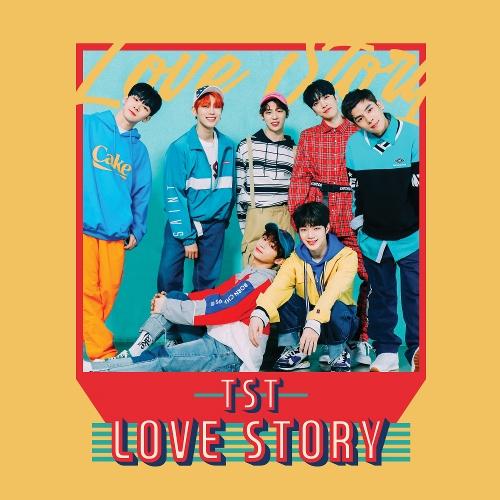 TST(TOPSECRET) – LOVE STORY – Single