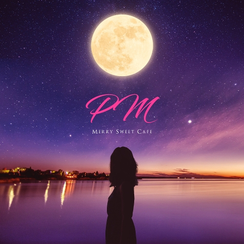 Merry Sweet Cafe – PM – Single