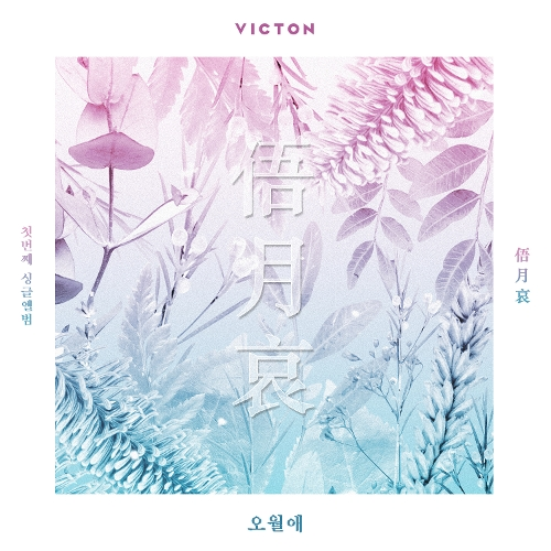 VICTON – TIME OF SORROW – Single (ITUNES PLUS AAC M4A)