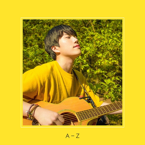 sunho – A – Z – Single