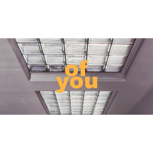 Nieah – Of You – Single