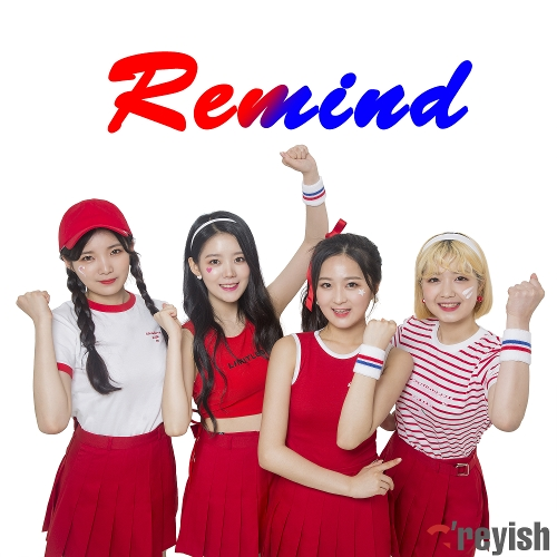 G-reyish – Remind – Single (ITUNES MATCH AAC M4A)