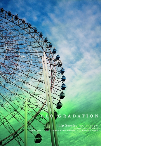 ELO – GRADATION Vol.3 – Single (ITUNES MATCH AAC M4A)