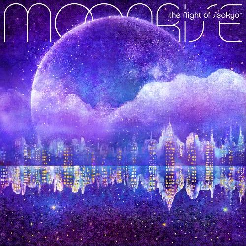 The Night Of Seokyo – Moonrise (ITUNES MATCH AAC M4A)