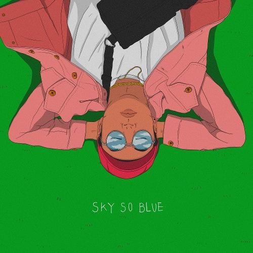 Joosuc – Sky So Blue – Single
