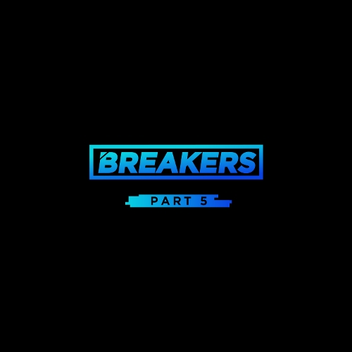 Samuel Seo, JooYoung, HUI – BREAKERS PART.5 (ITUNES MATCH AAC M4A)