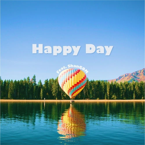 Detempo – Happy Day – Single