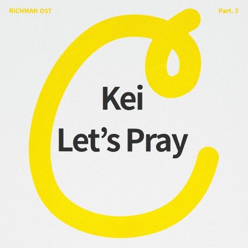 KEI (LOVELYZ) – RICHMAN OST PART.3