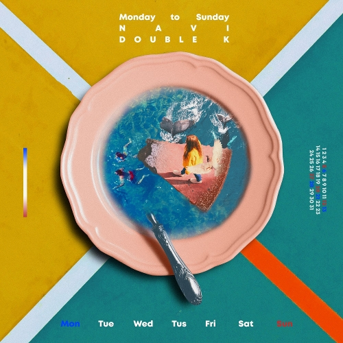 Navi – Monday to Sunday – EP